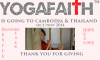 Cambodia thanks