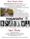 New Retreat flier with Photos