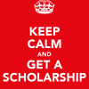 keep-calm-and-get-a-scholarship