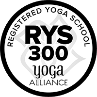 Yoga Alliance Registered Yoga School 300