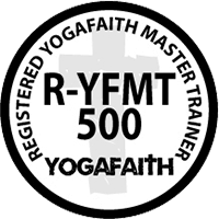 Registered YogaFaith Master Trainer 500