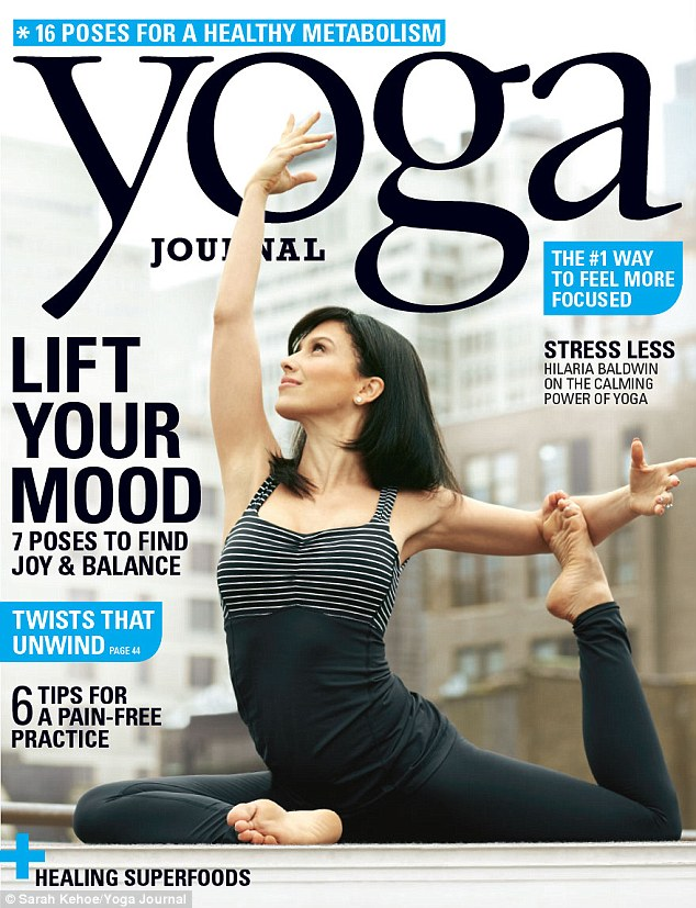 Yoga Journal YogaFaith 4