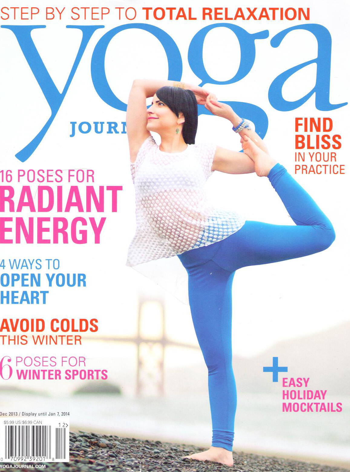 Yoga Journal YogaFaith 5