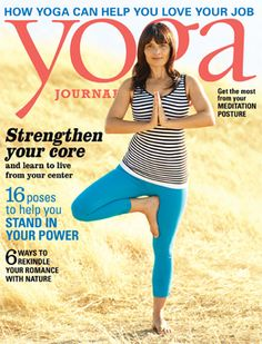 Yoga Journal Yoga Faith