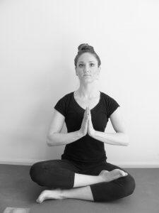 double pigeon  yogafaith