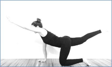 Traumasensitives Yoga Ausbildung