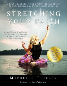 STRETCHING YOUR FAITH COVER