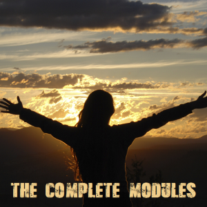 The Complete Modules