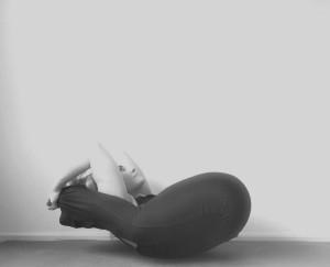 yogic sleep pose  yogafaith