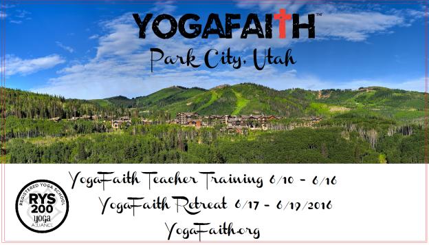 Park City YogaFaith