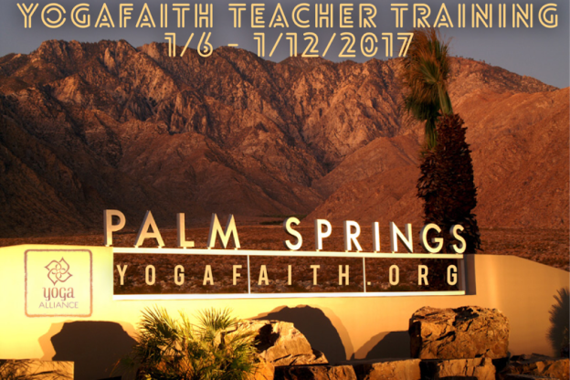 YF Palm Springs