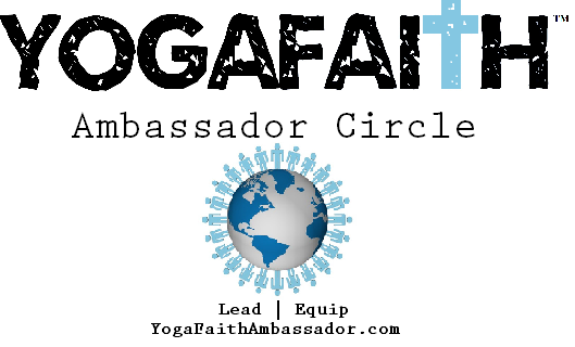 YF Ambassador Logo