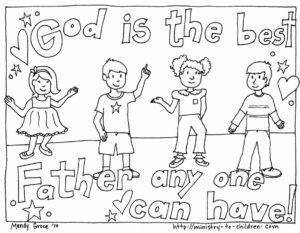 YogaFaith Kids