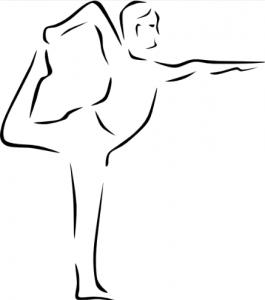 postures of prayer  yogafaith