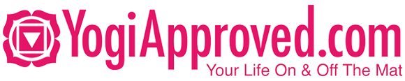 YogiApproved logo Blog
