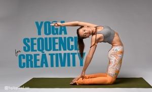 YogiApproved Yoga Sequence Video Christian Yoga Articles Blog Post Creativity
