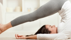 Gaia Blog Asana for Detoxification Christian Yoga Articles