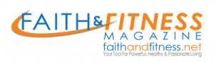 Faith & Fitness Magazine Logo