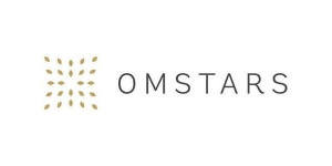 OmStars Logo - Yoga Blog